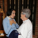 Gianna Emanuela Visit to our Shrine! photo album thumbnail 5