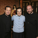 Gianna Emanuela Visit to our Shrine! photo album thumbnail 3